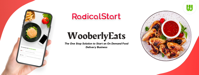 Review WooberlyEats: Food Delivery Software - appvizer