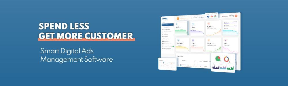 Review Wask: All-in-one Digital Marketing Platform - appvizer
