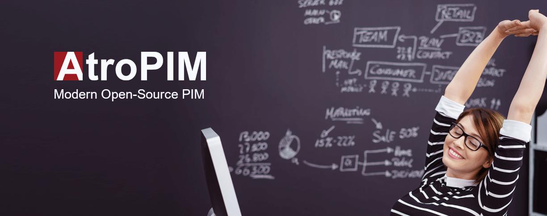 Review AtroPIM: Modern, configurable, open-source PIM Software - Appvizer