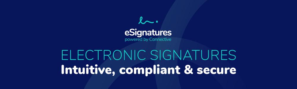 Review Connective eSignatures: Simple, advanced & secure eSignatures. Connective has it all - appvizer