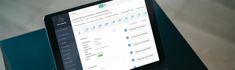 Review plenigo: Cloud-based Subscription Management - Appvizer