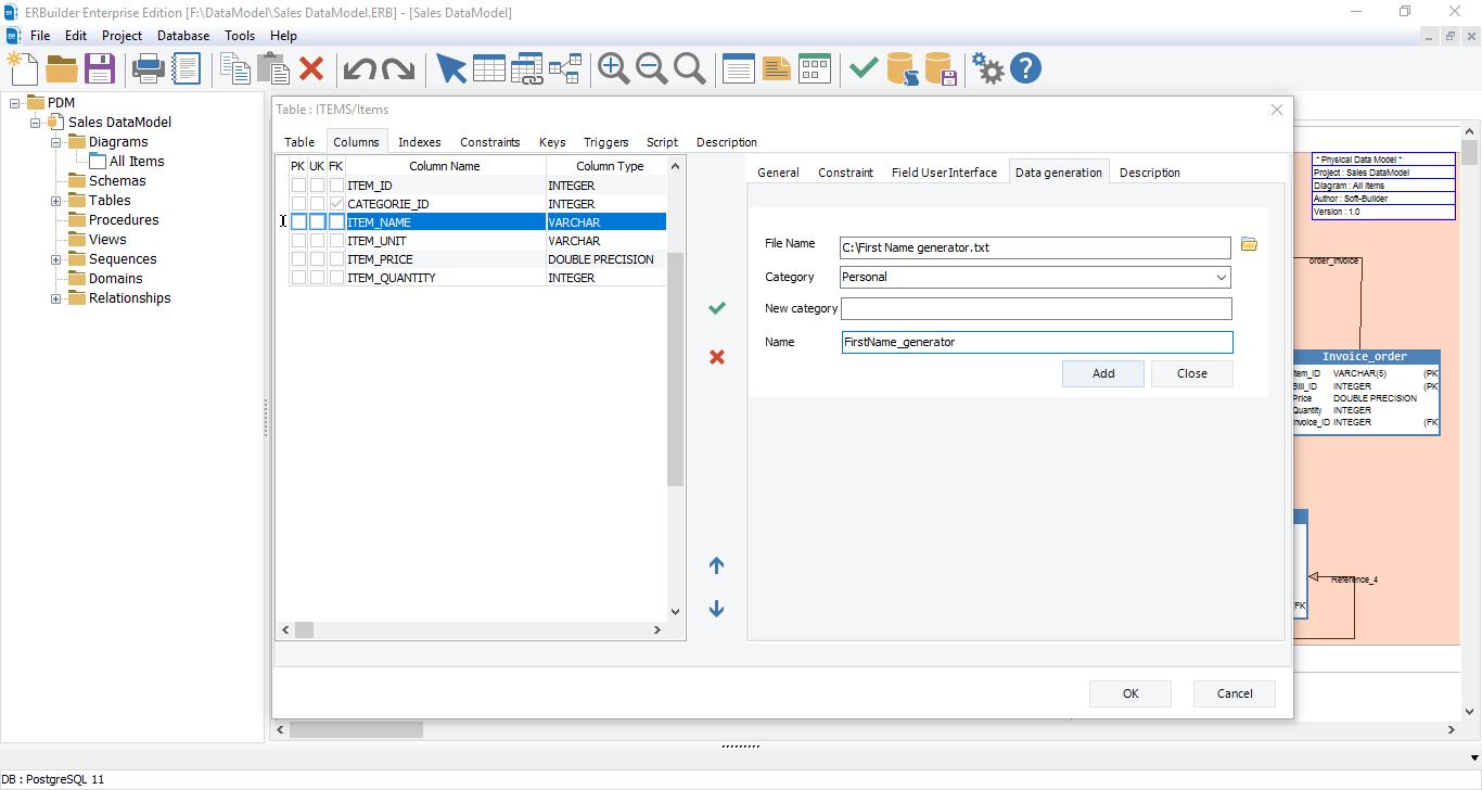 ERBuilder Data Modeler-Feature6- Screenshot-2