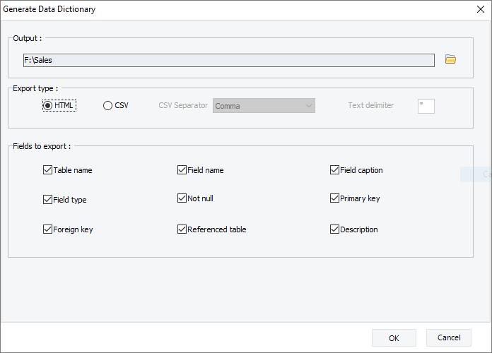 ERBuilder Data Modeler-Feature10- Screenshot-1