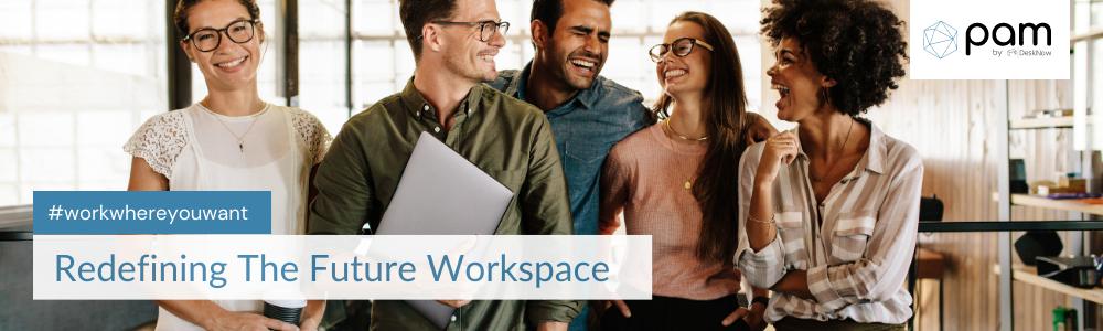 Review DeskNow: Workspace Management Solution & HybridWork Marketplace - Appvizer