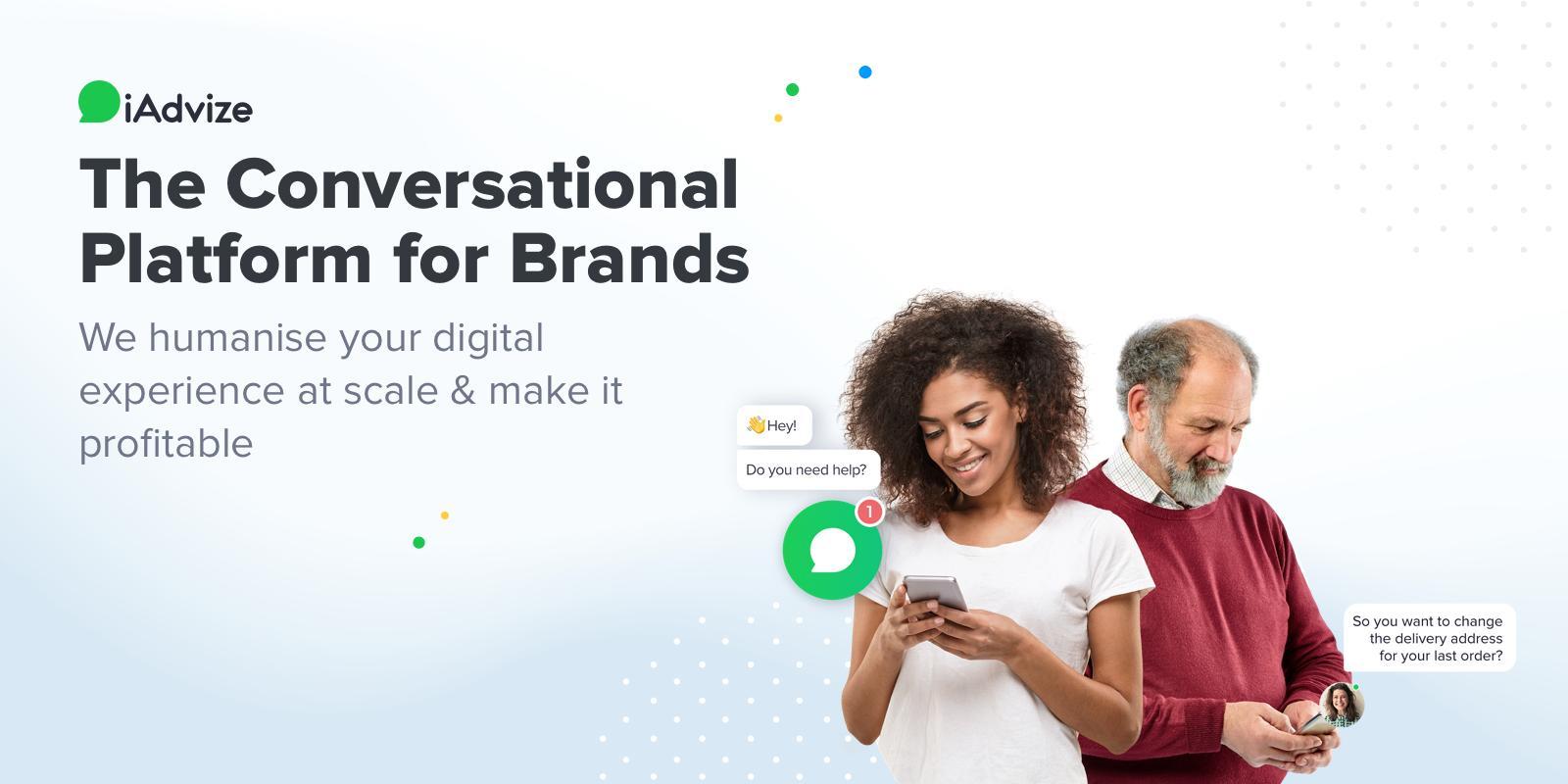 Review iAdvize: The Conversational Platform - Appvizer