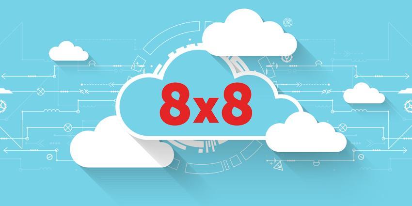 Review 8x8: Call, meet, chat, share, work better. - Appvizer