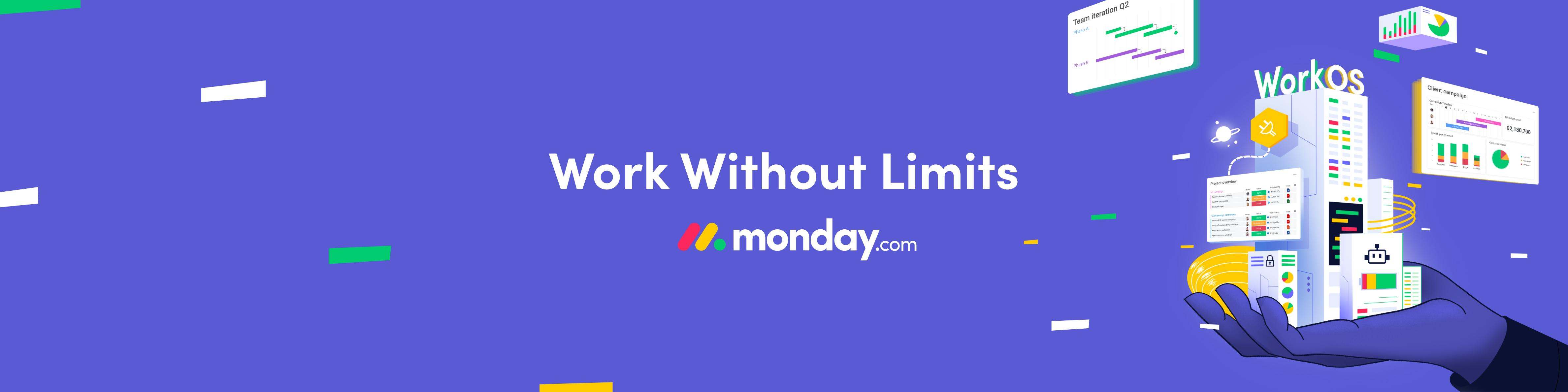 Review Monday.com HR: Manage all your HR processes in one place - Appvizer