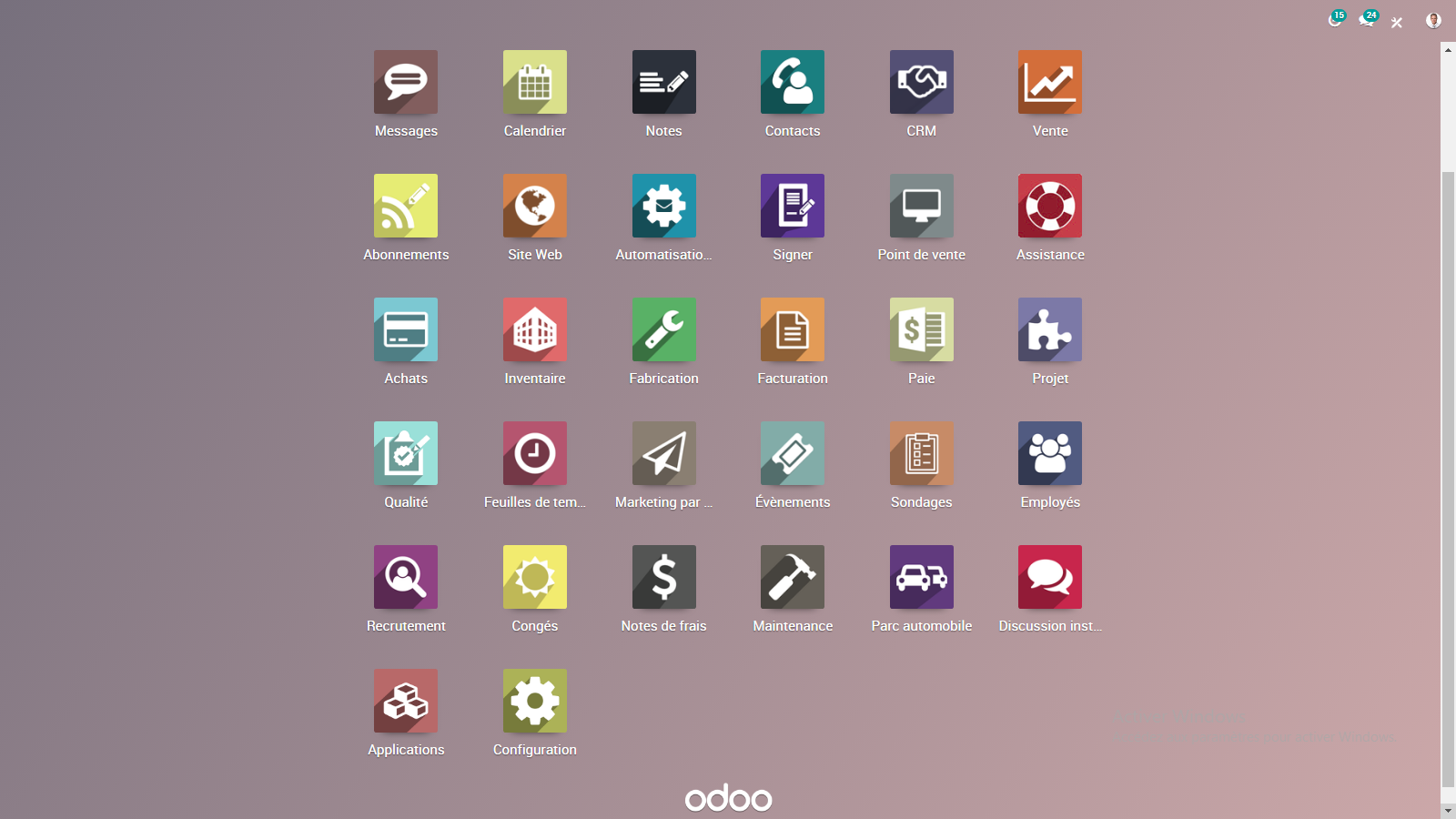 Odoo-appvizer-highlight_odoo_Odoo_DOdoo_Accueil_DOdoo_Accueil