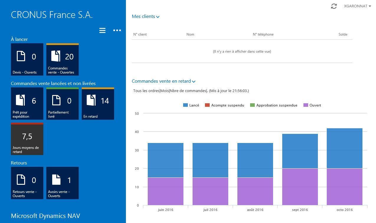 Microsoft Dynamics NAV: Notes, Extranet Secure Sockets Layer (SSL)
