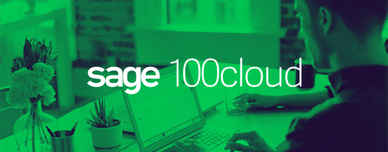 Review Sage 100cloud Gestion Co: 1st commercial management solution for SMEs & ETIs - appvizer