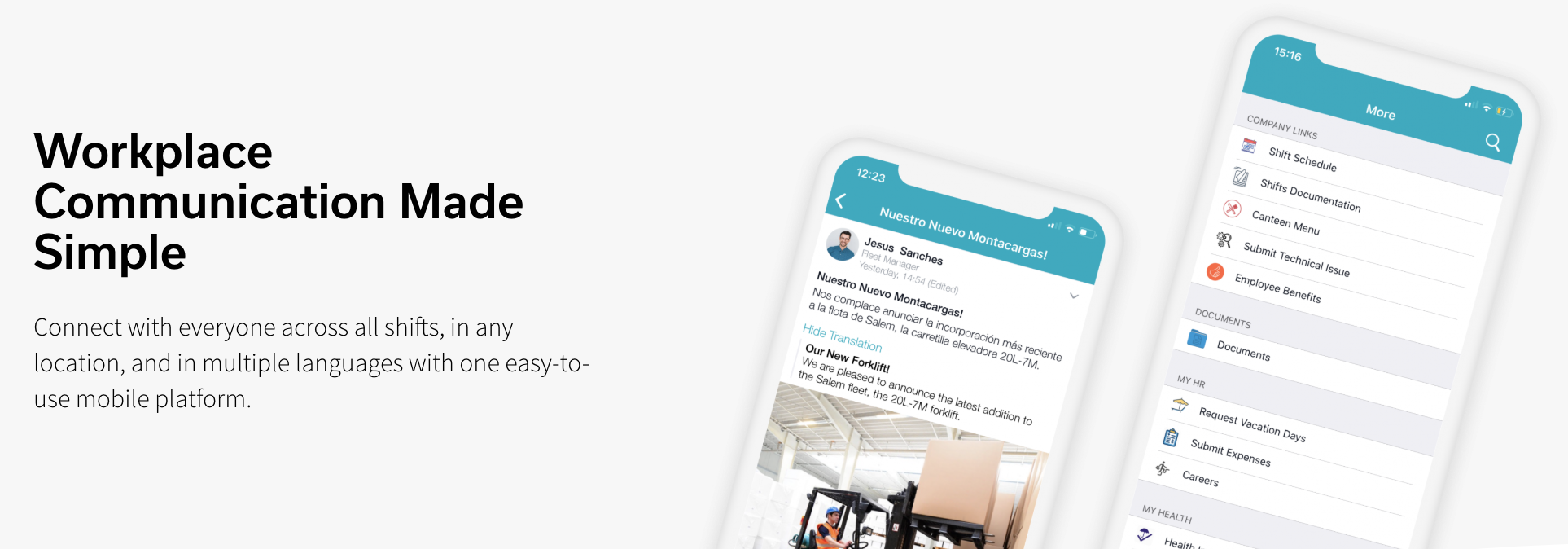 Review Beekeeper: Workplace Communication Made Simple - Appvizer
