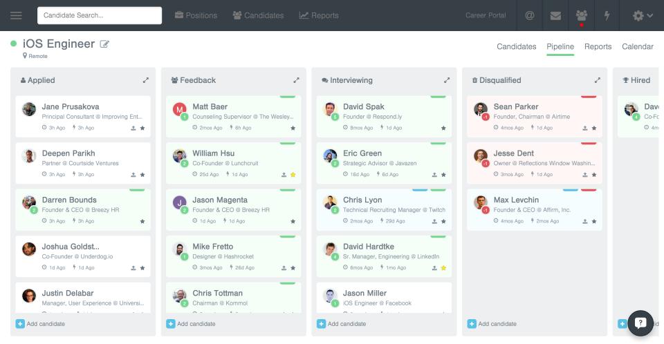 Breezy HR-screenshot-0