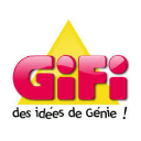 GIFI uses ClicData