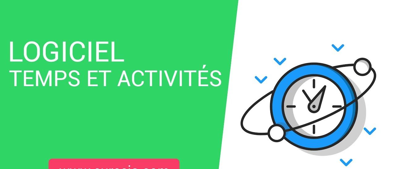 Review Eurécia Temps & Activités: Save time on timesheet management - appvizer