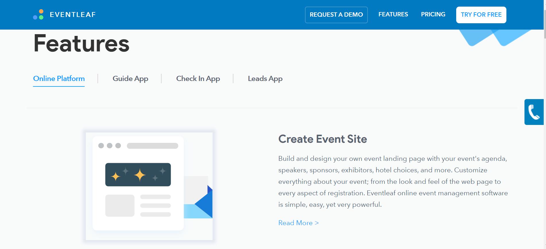 Eventleaf-Eventleaf_Online_Event_Management_Software_and_Apps_Features
