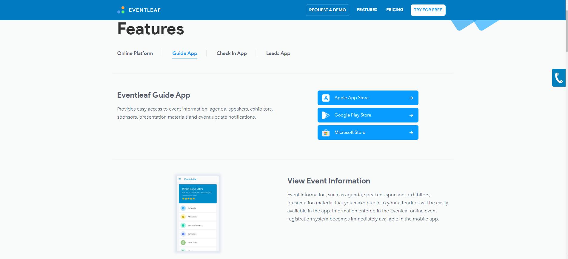 Eventleaf-Eventleaf_Guide_App_Mobile_Event_App_For_Conference_Attendees