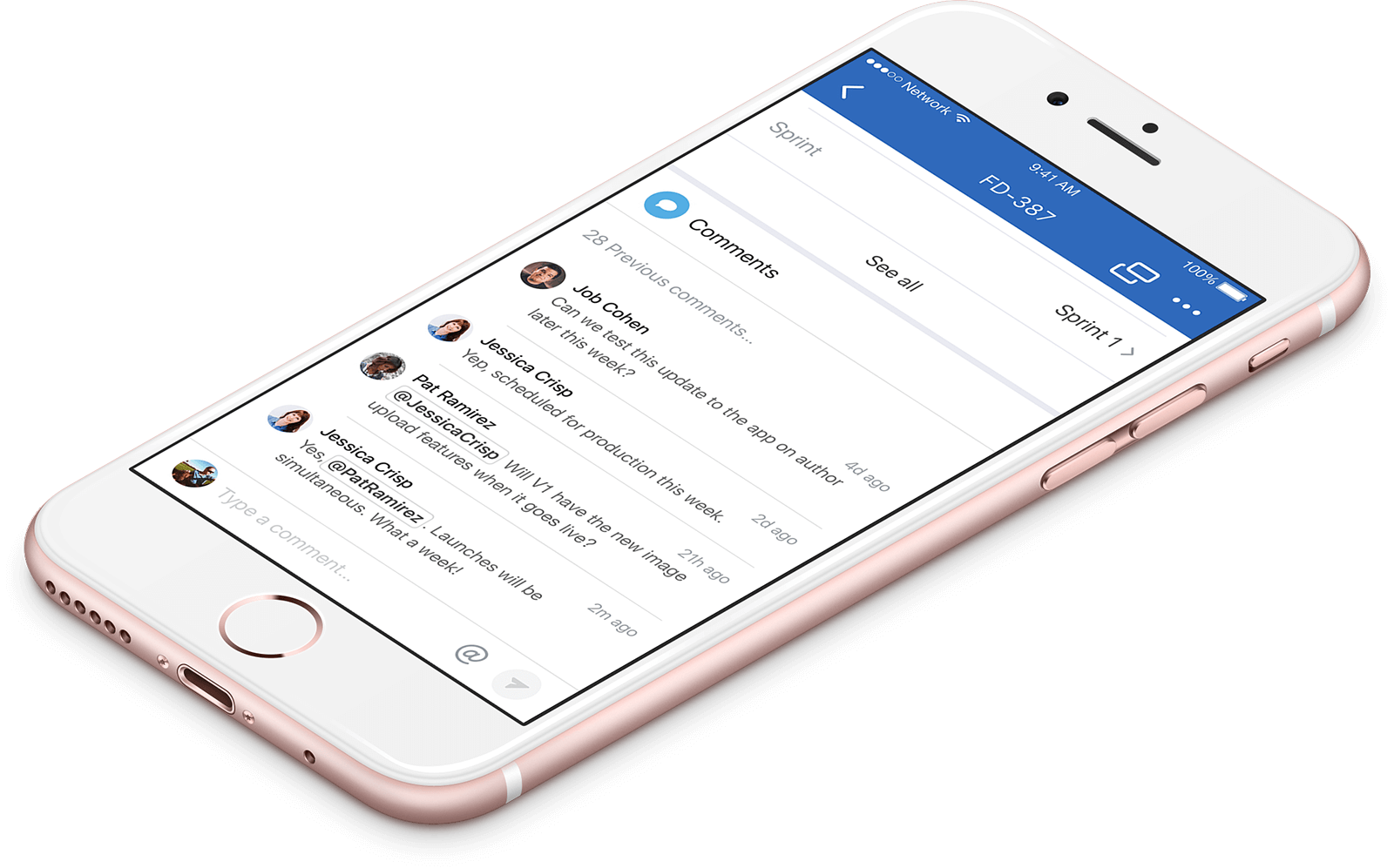 tool-management-project-jira-software-iphone