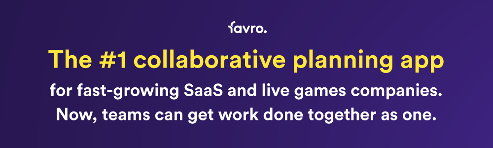 Review Favro: The most agile all‑in‑one app ever made - appvizer