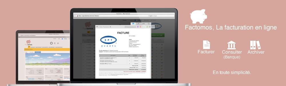 Review Factomos: BIlling for small/medium businesses and entrepreneurs - appvizer