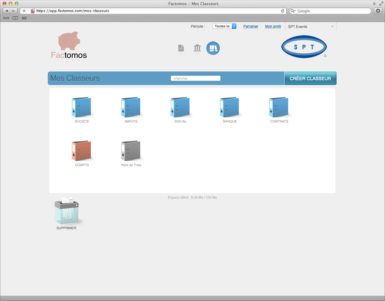 Factomos: Community (FAQ Forum) Inventory (fixed, rotating), invoice numbers Management